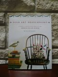 Folk Art Needlepoint / BOOK