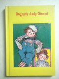 Book, Raggedy Andy Stories, 1960