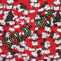 Disney Mickey Mouse, Twin Flat Sheet