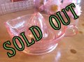 30% OFF!  Depression Glass Reamer, Pink