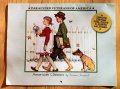 50%OFF!   Norman Rockwell,   2013 Limited Edition 13 Month Calender