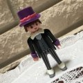 Playmobil Man with a Silk Hat