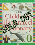 Book, The DK Children's Illustrated Dictionary, 1994 Hardcover