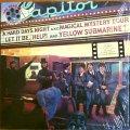 LPレコード ビートルズ リールミュージック キャピトルレーベル盤(US盤) カラーブックレット解説(英語)付