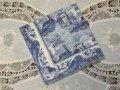 Brand New Beverage Paper Napkins,Blue Italia