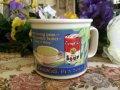 キャンベル スープマグ 1993年 ピー・スープ(ウエストウッド社)