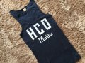 HOLLISTER Tanktop Navy USED L