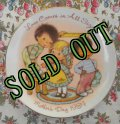 Avon, Mother's day plate 1984