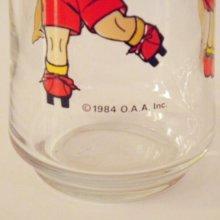 他の写真1:  O.A.A.Inc. キャベツ畑人形 大小ペアグラス 1984年
