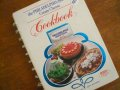 the Philadelphia Cream Cheese Cook Book