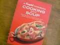 A Campbell Cook Book, Cooking with Soup,1976