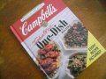 Campbell's, Fabulous One-Dish Cook Book