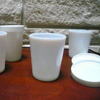 画像4: Salton, Yogurt Container with Lid