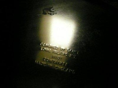 画像4: アクアカラー ラウンド ふた付きティン缶