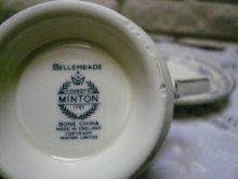 他の写真1: Minton, Bellemeade, Cup&Saucer #1