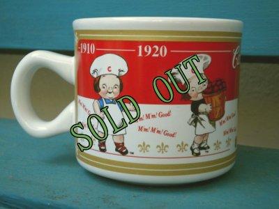 画像3: sold キャンベル スープマグ 2001年(中国製)
