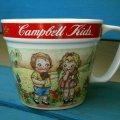 キャンベル スープマグ 1998年(ウエストウッド社)