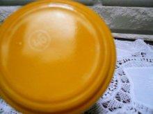 他の写真1: へイゼルアトラス ざらざら面のミルククラス 黄色のアラーマグ