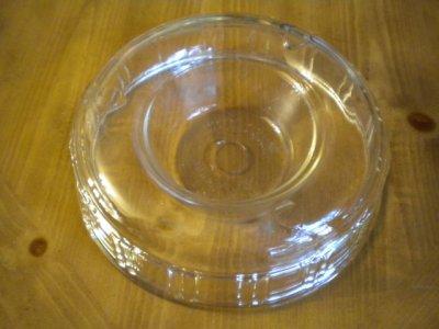 画像3: マッキー・グラス社(ジャネットグラス社/グラスベイク)クイーン・アン ビンテージガラス リングモールド(ゼリー/ケーキ型)