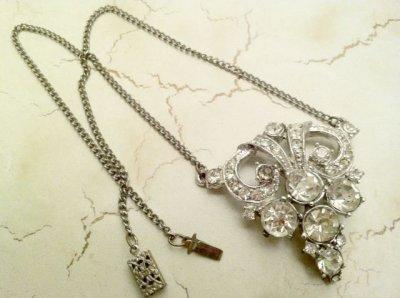 画像1: Shanderia Necklace