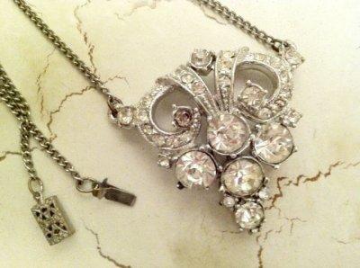 画像2: Shanderia Necklace
