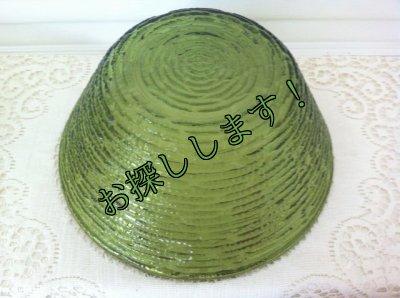 画像3: sold ファイヤーキング ソレノ アボカドグリーン チップボウル Lサイズ