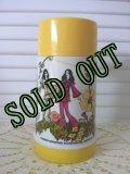 sold アラジン ビンテージ魔法瓶水筒 1970年 トッパー・ドーン・ドール