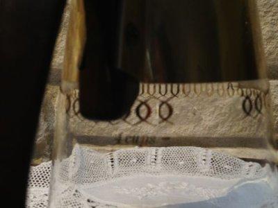 画像5: コーニング カラフェ / 耐熱ガラスポット 4カップ