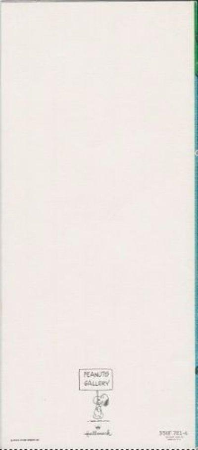 画像2: Vintage CharlyBrown Card #1