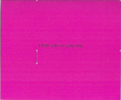 画像2: スヌーピー ビンテージ未使用カード 封筒付 #2