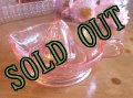 sold 30%OFF! デプレッショングラス ピンク・リーマー(レモンしぼり器)