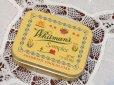 画像1: sold ホイットマンズサンプラーチョコレートのティン缶 (1)