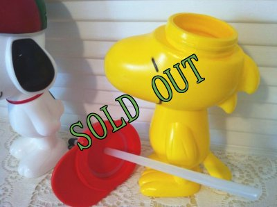 画像4: sold 30% OFF! Woodstock, Great America California 2010, Plastic Drink Bottole