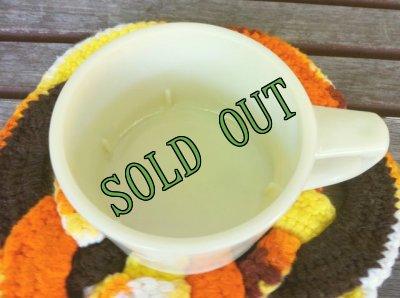 画像4: sold 「おとうさん ありがとう」2013年父の日まで 期間限定30%オフセール! シュルトン社 オールドスパイス シェービングマグ 1961〜1964年