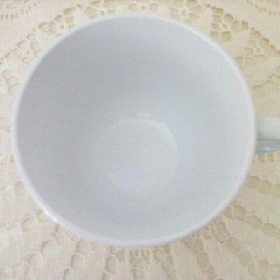 画像3: コレール (コーニング社)ブルーガーランド・スノーフレーク ティーカップ