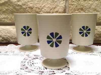 画像1: Vintage DavidDouglas design Tall Cup