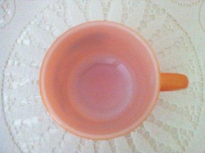 画像4: フェデラル ミルクグラス ステイト・マグ フロリダ州