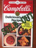 Campbell's, Deliciously Easy Recipes 1992