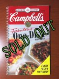 Campbell's, Fabulous One-Dish Recipes