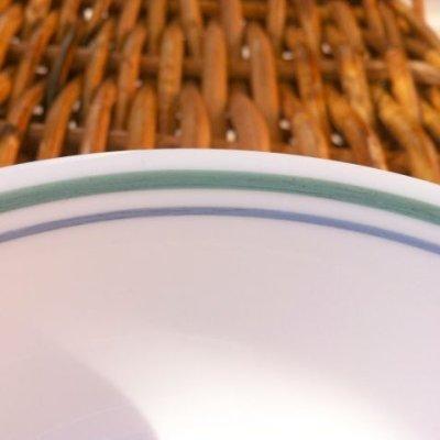画像4: コレール(コーニング社)カントリー・コテージ スープ/ シリアル・ボウル