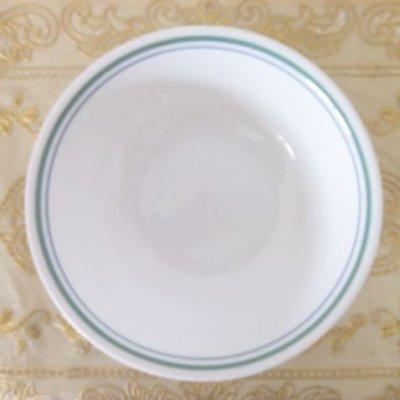 画像2: コレール(コーニング社)カントリー・コテージ スープ/ シリアル・ボウル