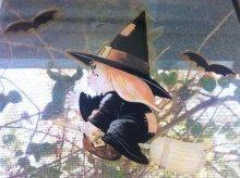他の写真1: ハロウィーン ウインドーデコレーション(新品)made in USA