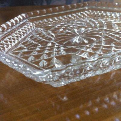 画像2: アンカーホッキング ウェックスフォード 六角皿