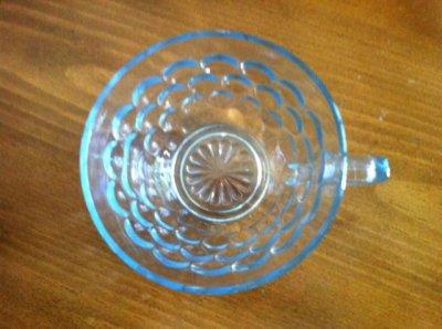 画像3: ファイヤーキング バブル サファイヤブルー カップ