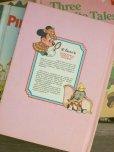 画像4: 洋書 ディズニー絵本 ドナルドの魔法の杖 1974年作 ハードカバー ランダムハウス(ニューヨーク)刊 (4)