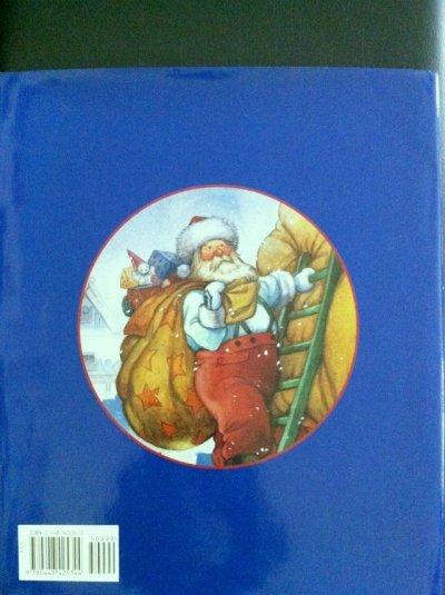 画像5: 洋書 ルドルフ〜赤鼻のトナカイ 1937年作 2001年グロセット&ダンランプ(ニューヨーク)刊 ハードカバー大型絵本