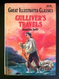 Book, Gulliver's Travels by Jonathan Swift