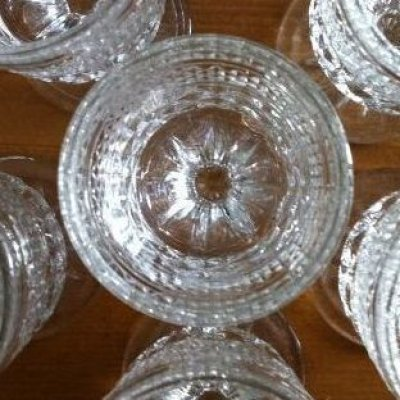 画像3: アンカーホッキング ウェックスフォード ゴブレット(ワイングラス)