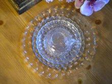 他の写真2: ファイヤーキング バブル サファイヤブルー ブレッド&バタープレート