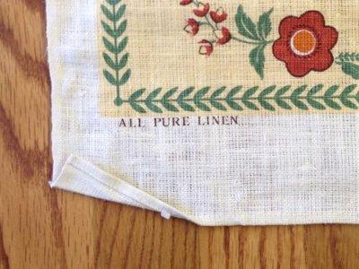 画像3: Vintage New Kitchen Linen, 1985